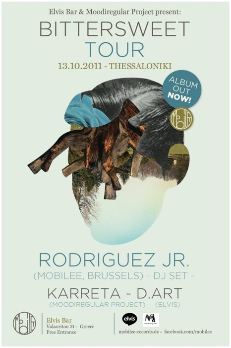 Rodriguez Poster