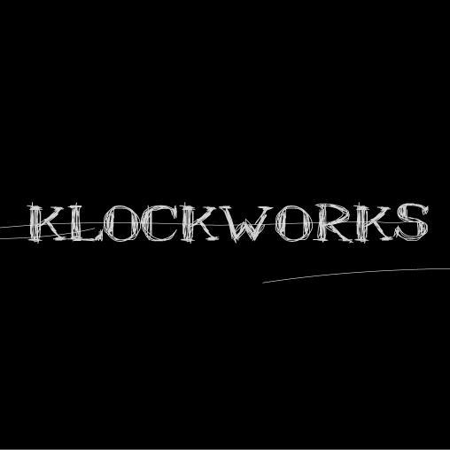 Steve Rachmad a.k.a STERAC – Klockworks 012
